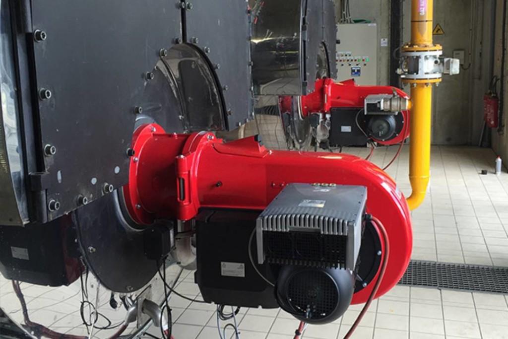 OUEST ENERGIE Bruleur Industriel Sarthe 01 1