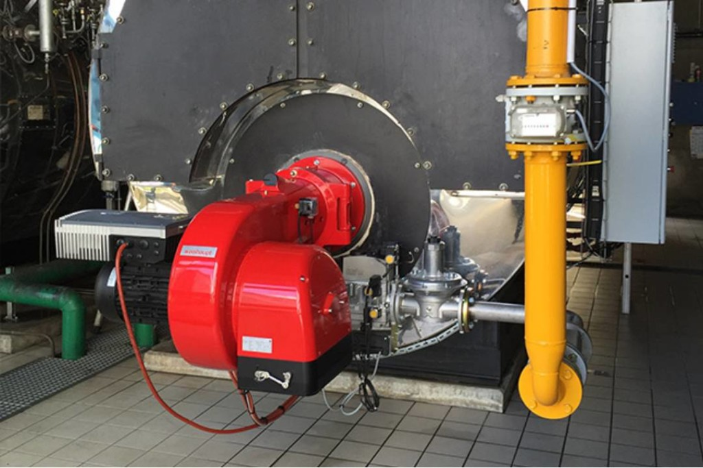 OUEST ENERGIE Bruleur Industriel Sarthe 01 4