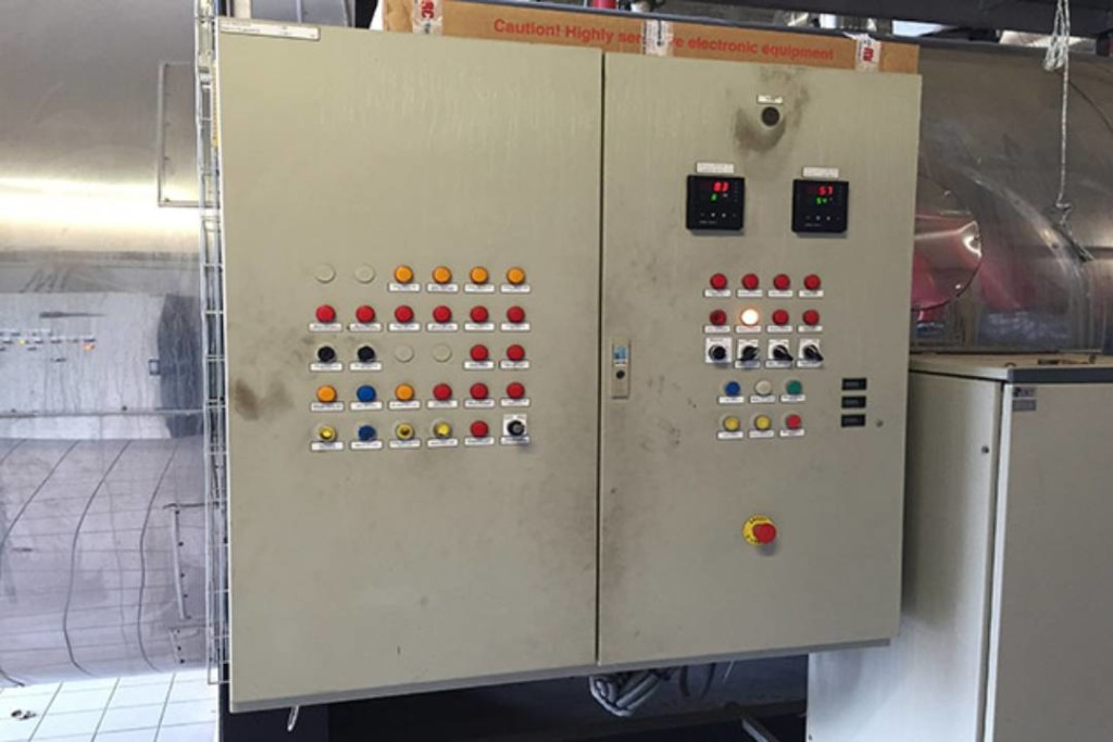OUEST ENERGIE Bruleur Industriel Sarthe 01 5
