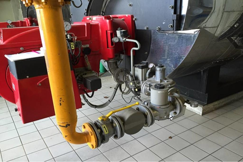 OUEST ENERGIE Bruleur Industriel Sarthe 01 6
