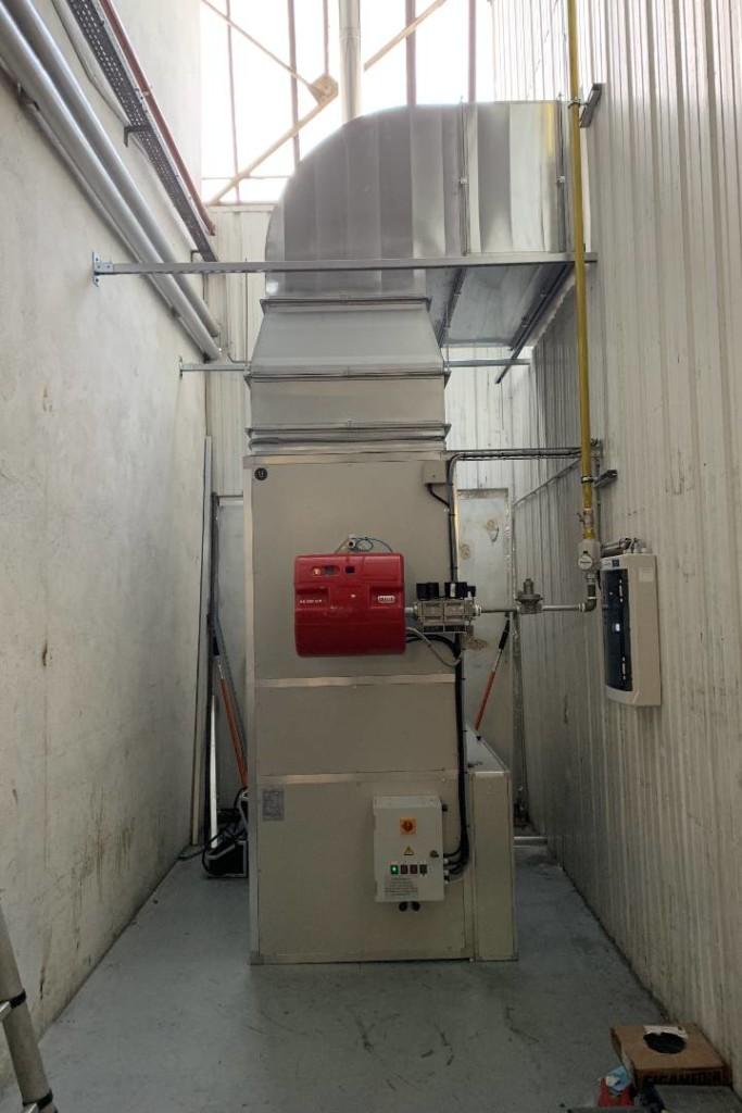 OUEST ENERGIE Bruleur Industriel Sarthe 2 5