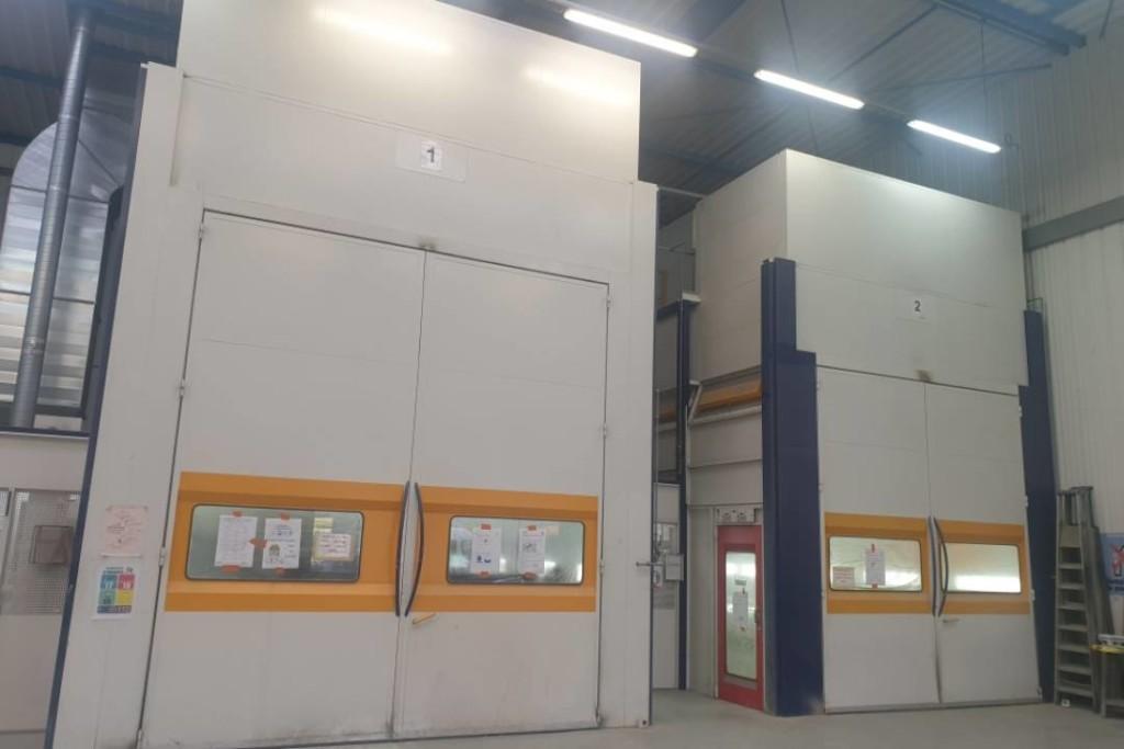 OUEST ENERGIE Bruleur Industriel Sarthe 5 5