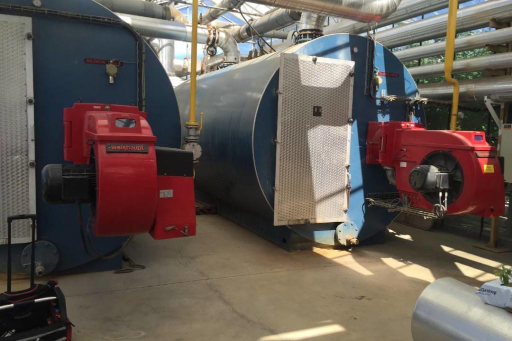 OUEST ENERGIE Bruleur Industriel Sarthe IMG 0933